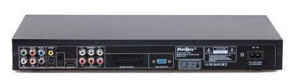 MadBoy MFP-1500 + DVD-диск 500 любимых песен