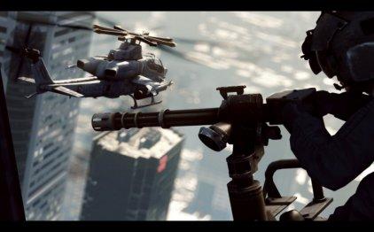 Sony Игра для PS4 Battlefield 4, русская вер.