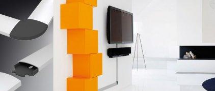 Кабель-канал алюминиевый SMS Cable Management 500 мм