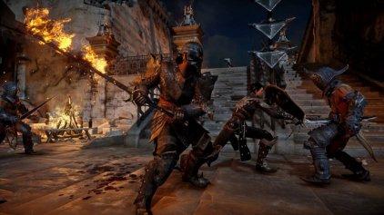 Sony Игра для PS3 Dragon Age: Инквизиция,Рус.