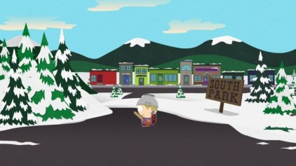Sony Игра для PS3 South Park Палка Истины