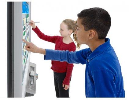 Интерактивная доска Smart Board SBX885