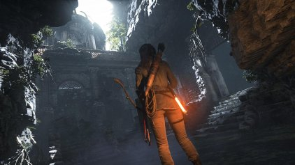 Microsoft Tomb Raider