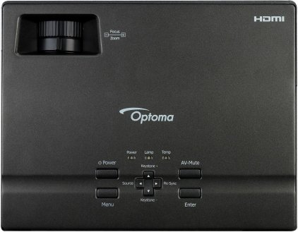 Optoma X304M
