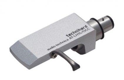 Держатель картриджа Audio Technica AT-LH15/OCC