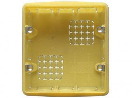 APart BBI2 Встраиваемая монтажная коробка для панели управления PM1122RL