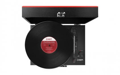ION Audio Vinyl Transport