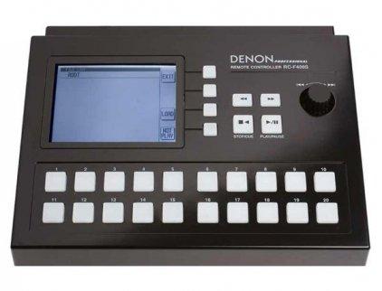 Denon RC-1132-BK