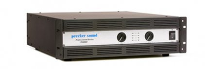Peecker Sound PS 2000