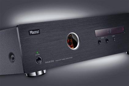 Интегральный усилитель Magnat MA600 black