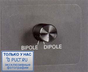 Настенная акустика Polk Audio FXi A4 Black