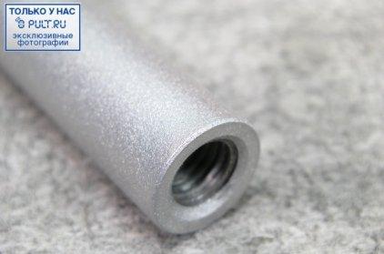 Quadraspire 180/19 (ножки) New Silver