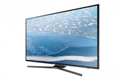 LED телевизор Samsung UE-60KU6000