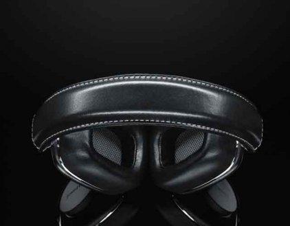 Наушники B&W P7 black
