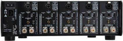 Bryston 9B-SST-2 THX 19 black