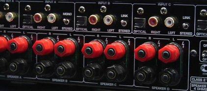 Rotel RKB-D8100
