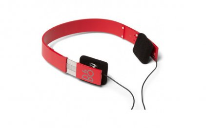 Bang & Olufsen Form 2i Red