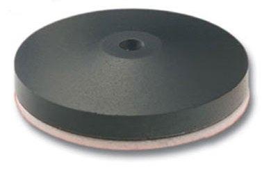 Диски под шипы In-Akustik Premium black (4 шт) #0084847