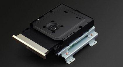CD проигрыватель Marantz SA8005 silver/gold