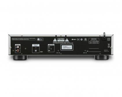 Denon DCD-520AE premium silver
