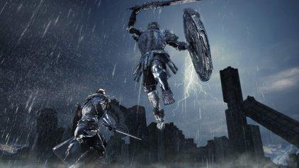 Microsoft Игра для Xbox360 Dark Souls 2