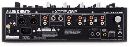 Allen&Heath XONE:DB2