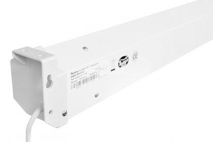 "Экран Digis DSEH-162405 (Electra, формат 16:9, 105"", 240*240, рабочая поверхность 129*232, HCG)"