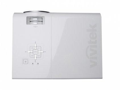 Vivitek D966HD white