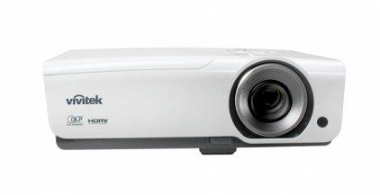 Проектор Vivitek D966HD white