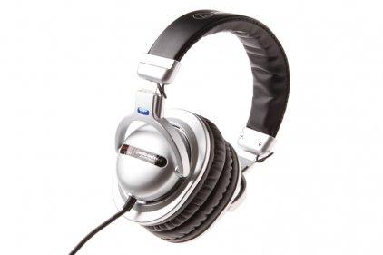 Audio Technica ATH-PRO5MK2 silver