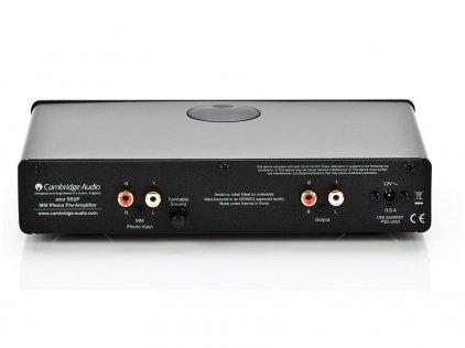 Фонокорректор Cambridge Audio Azur 551P black