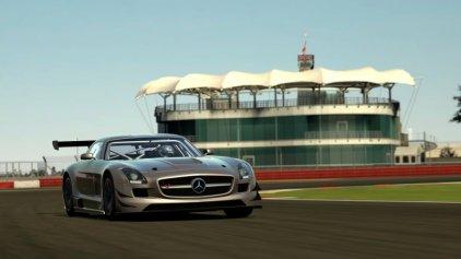 Sony Игра для PS3 Gran Turismo 6, русс. верс.