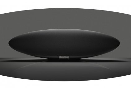 B&W Zeppelin Wireless black