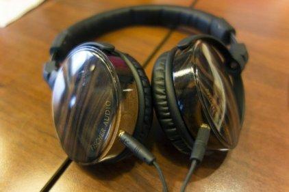 Fischer Audio Con Fuoco