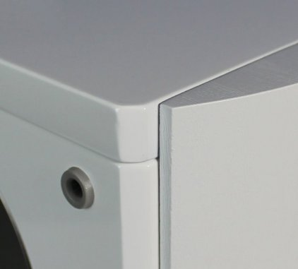 Полочная акустика Heco Music Style 200 white/white