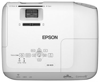 Epson EB-W29