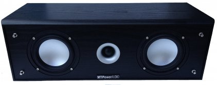 MT-Power Elegance 3.0 Front+Center black