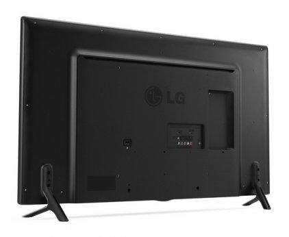 LG 49LF640V