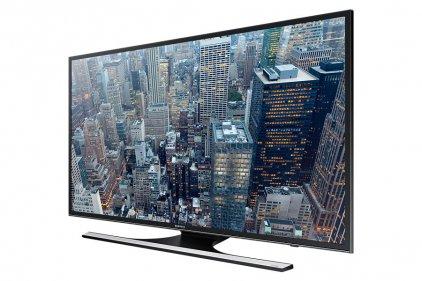 LED телевизор Samsung UE-40JU6450