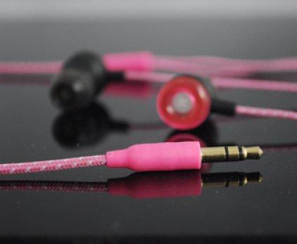 I-mego Roller pink