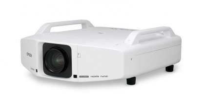 Epson Среднефокусный объектив для серии EB-Z8000 (V12H00