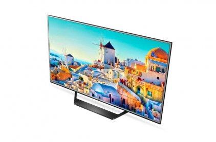 LED телевизор LG 60UH620V
