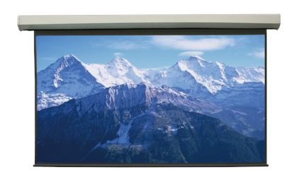 "Lumien Master Large Control 388x602 см (раб. область 370x592 см) (275"") Matte White"