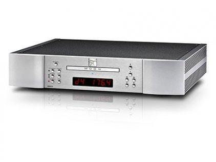 CD проигрыватель SIM Audio Moon NEO 260D Transport/DAC Silver
