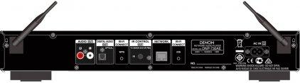 Сетевой аудио проигрыватель Denon DNP-730 premium silver