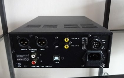 Gold Note DAC-7