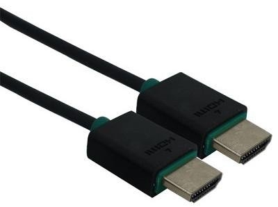 HDMI кабель Prolink PB348-0300 (HDMI High Speed (2.0) with Ethernet, (AM-AM), 3м)