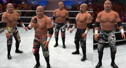 Sony Игра для PS3 WWE 2K15 (16+)