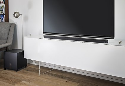 Звуковой проектор Definitive Technology W Studio Micro