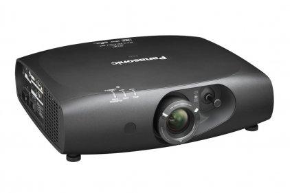 Проектор Panasonic PT-RZ470EW